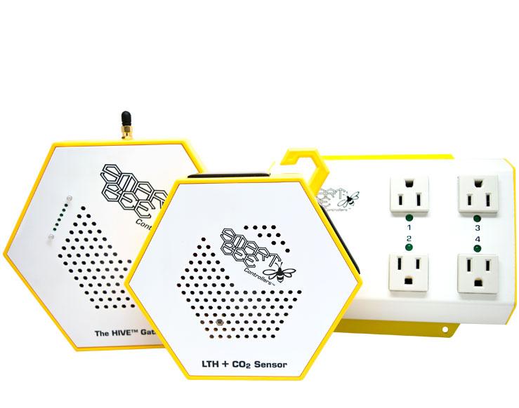 Buy a SmartBee Environmental Premier System