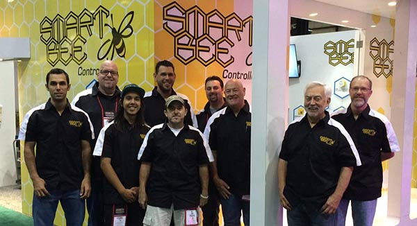 Contact the SmartBee Sales Team