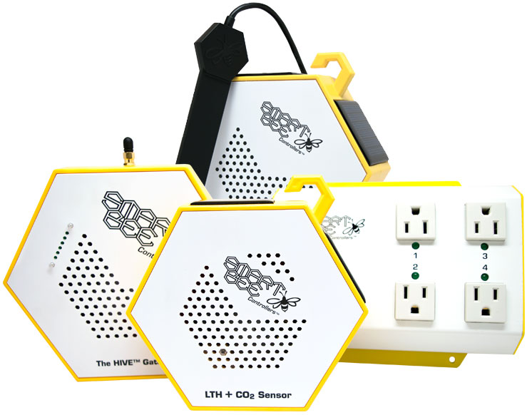 Buy a SmartBee Ultimate Starter System