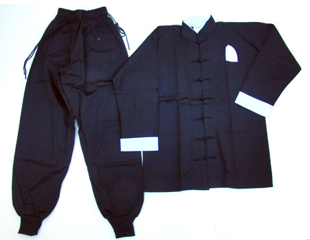 KF set - Jacket & Pants
