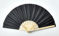 "Fan Bamboo/ nylon 13"" right hand"