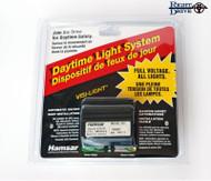 Daytime Running Light Kit