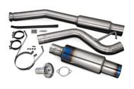 Tomei  Expreme Titanium Exhaust BNR32 RB26DETT