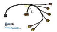Nissan Skyline RB26 Coil Harness - Wiring Specialties