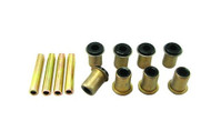 Whiteline Front Upper Link Bushing Set - R32 Nissan Skyline