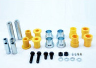 Whiteline Front Upper Link Bushing Set, Camber Correction - R32 Nissan Skyline