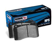 Hawk HPS Rear Brake Pad - BCNR33 Nissan Skyline GT-R