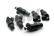 Deatschwerks 1000cc Fuel Injector Set - RB26DETT, BNR32, BCNR33, BNR34