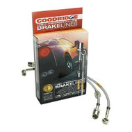 Goodridge Performance Brake Line Kit - BNR34 Nissan Skyline GT-R