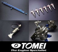 Tomei Fuel System Upgrade Package - BNR34 Nissan Skyline GT-R