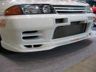 Shorin Front Lip Spoiler - BNR32 Nissan Skyline GT-R