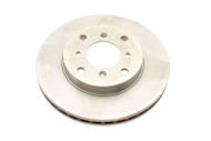 Brake Rotor Set - 4 Bolt Honda CRV Right-Hand Drive