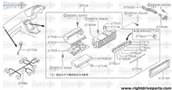 27518 - case, control - BNR32 Nissan Skyline GT-R