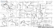 27960 - antenna assembly - BNR32 Nissan Skyline GT-R