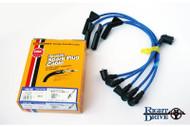 Subaru Sambar Spark Plug Wires