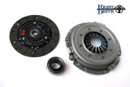Honda Acty Clutch Kit