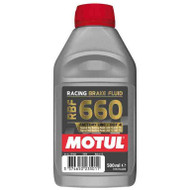 Motul Brake Fluid RBF 660