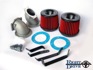 Apexi Power Intake Kit - BNR32 Skyline