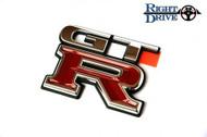 Nissan Skyline BCNR33 GT-R Emblem