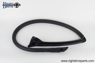 Nissan Skyline R32 Door Glass Weatherstrip