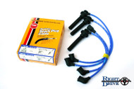 Suzuki Carry Spark Plug Wires