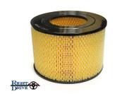 Toyota Hilux 2.4L Air Filter
