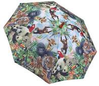 Kid's Animal Kingdom Umbrella