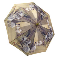 "Kid's Degas ""Ballet Lesson"" Umbrella"