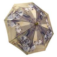 """Kid's Degas """"Ballet Lesson"""" Umbrella"""