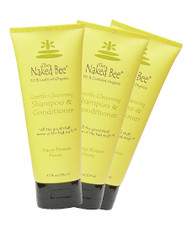The Naked Bee Shampoo/Conditioner 6.7 oz.