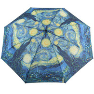 "Van Gogh ""Stary Night"" Umbrella"