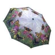 Butterfly Mountain Umbrella