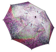 "Monet  ""Garden"" Umbrella"