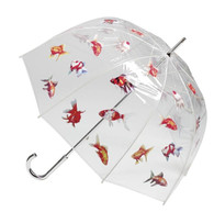 Goldfish Bubble Umbrella