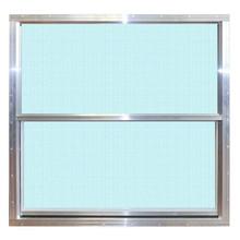 Pocahontas 30 x 27 Aluminum Vertical Window