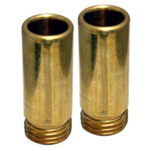 Phoenix Brass Stem Pair 60-1