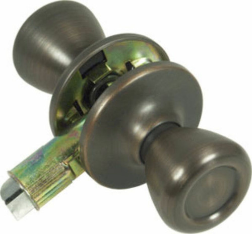 Oil Rubbed Bronze Interior Passage Lock