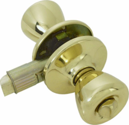 Brass Interior Privacy Lock