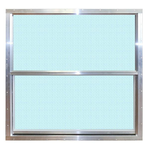 Pocahontas 14 x 40 Aluminum Vertical Window