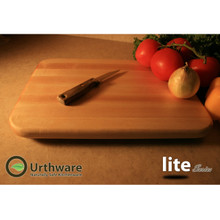 medium lite series urthware cutting board