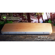 Urthware All Natural Simplicty series XL PLUS Cutting board