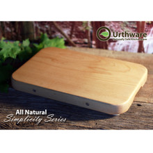 Urthware All Natural Simplicty series medium Cutting board