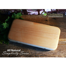 Urthware All Natural Simplicty series Large Cutting board