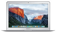 "Apple Macbook Air 13"" - i5, 4GB, 128GB SSD, OSX 10.12 Sierra (2013)"