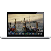 "15"" Apple Macbook Pro - i7, 8GB, 256GB SSD, DVD-RW, OSX 10.12 Sierra"