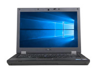 Dell Latitude E6410 - i5, 4GB, 250GB, DVD/CD, Windows 10 Home - 64Bit