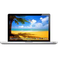 """15"""" Apple Macbook Pro - i7, 4GB, 750GB, DVD-RW, OSX 10.11 El Capitan"""