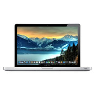 "13"" Apple Macbook Pro - i5, 4GB, 750GB, DVD-RW, OSX 10.11 El Capitan"