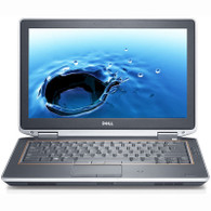 Dell Latitude E6320 - i5, 4GB, 250GB, DVD-RW, Windows 10 Home - 64Bit