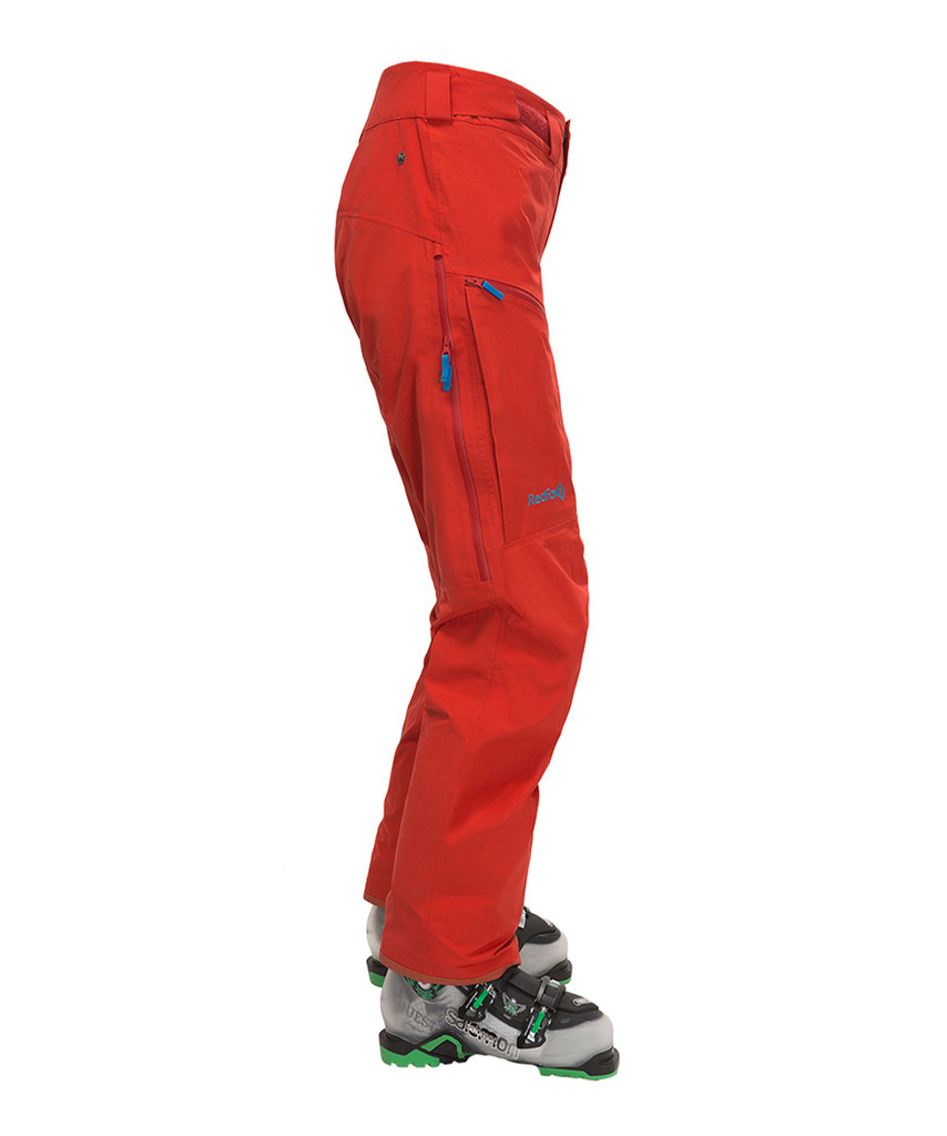 Flux pants women's